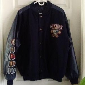 Steve & Barry's Varsity Jacket